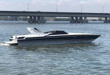 intermarine-cigarette-36-1990 - boat shopping