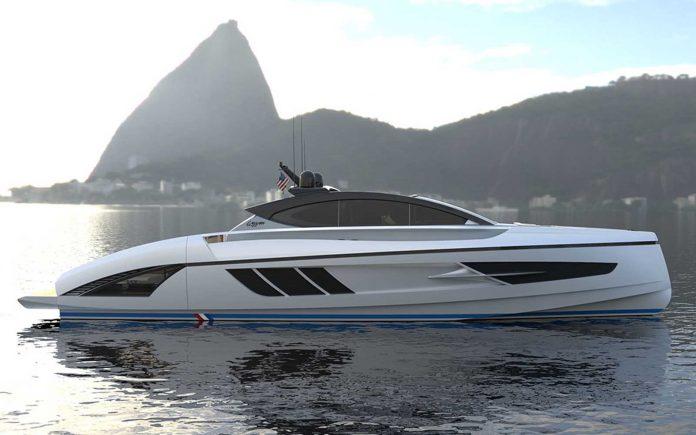 lazzara lsx 65 - boat shopping