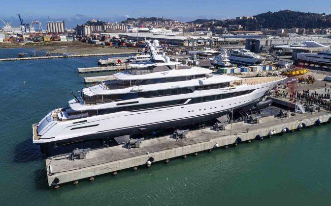 nova columbus classic 80 metros - boat shopping