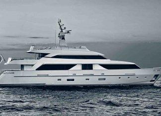 sanlorenzo sd112 - boat shopping