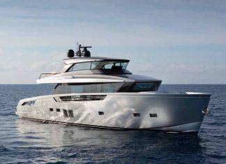 video sanlorenzo sx76 - boat shopping