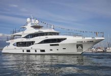 Benetti yachts Mediterraneo 116 Big Five - boat shopping