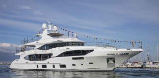 Benetti yachts Mediterraneo 116 Big Five - boat shopping