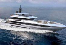 Overmarine Oceano 50 - boat shopping