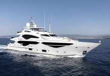 Sunseeker 131 Yacht ELYSIUM - boat shopping