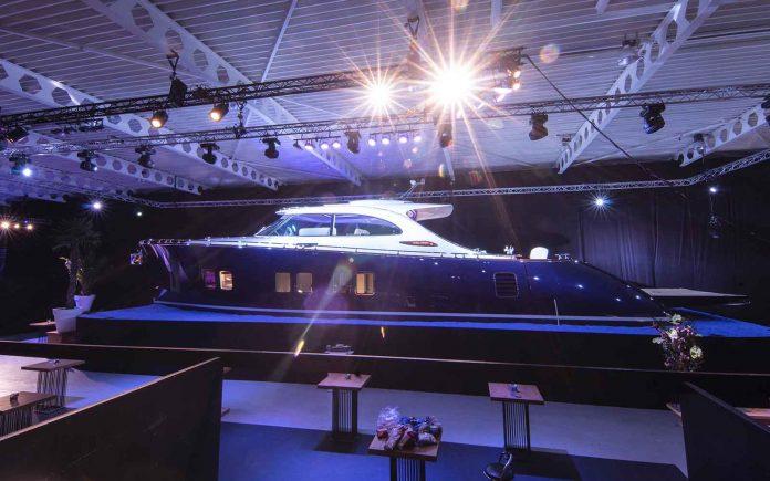 Zeelander Z72 Flagship - boat shopping