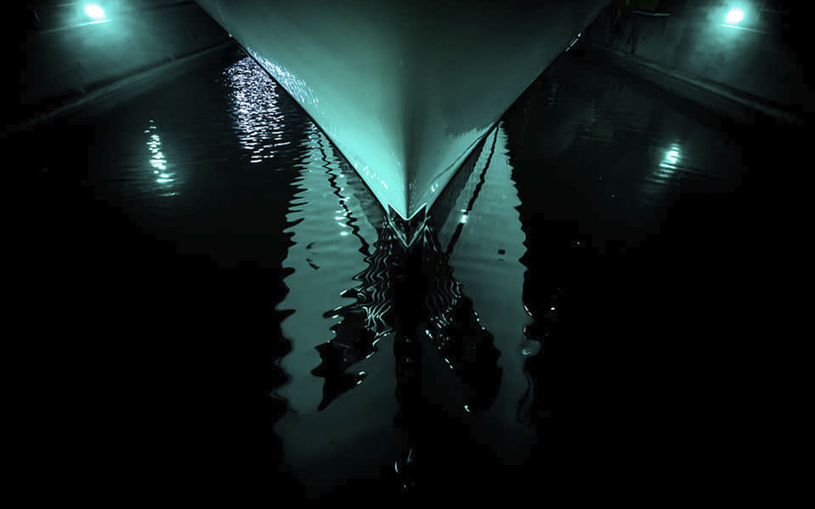 amels aurora borealis - boat shopping