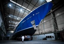 amels superiate nomad - boat shopping