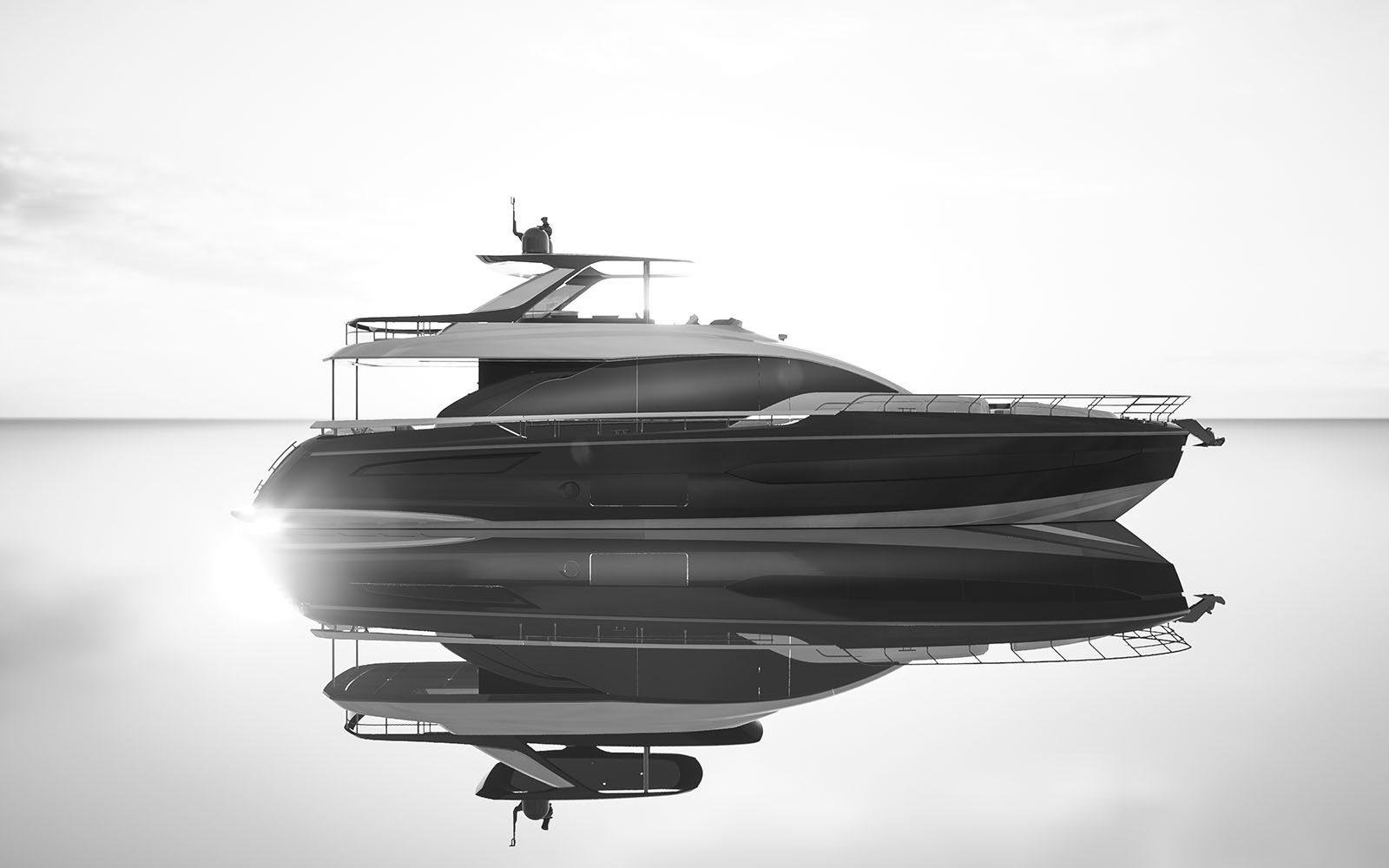 azimut 78 flybrigde carbon-tech - boat shopping