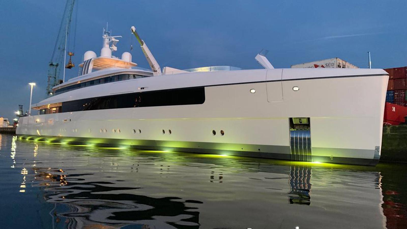 feadship superiate de 58 metros - boat shopping