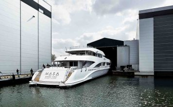 heesen superiate masa - boat shopping