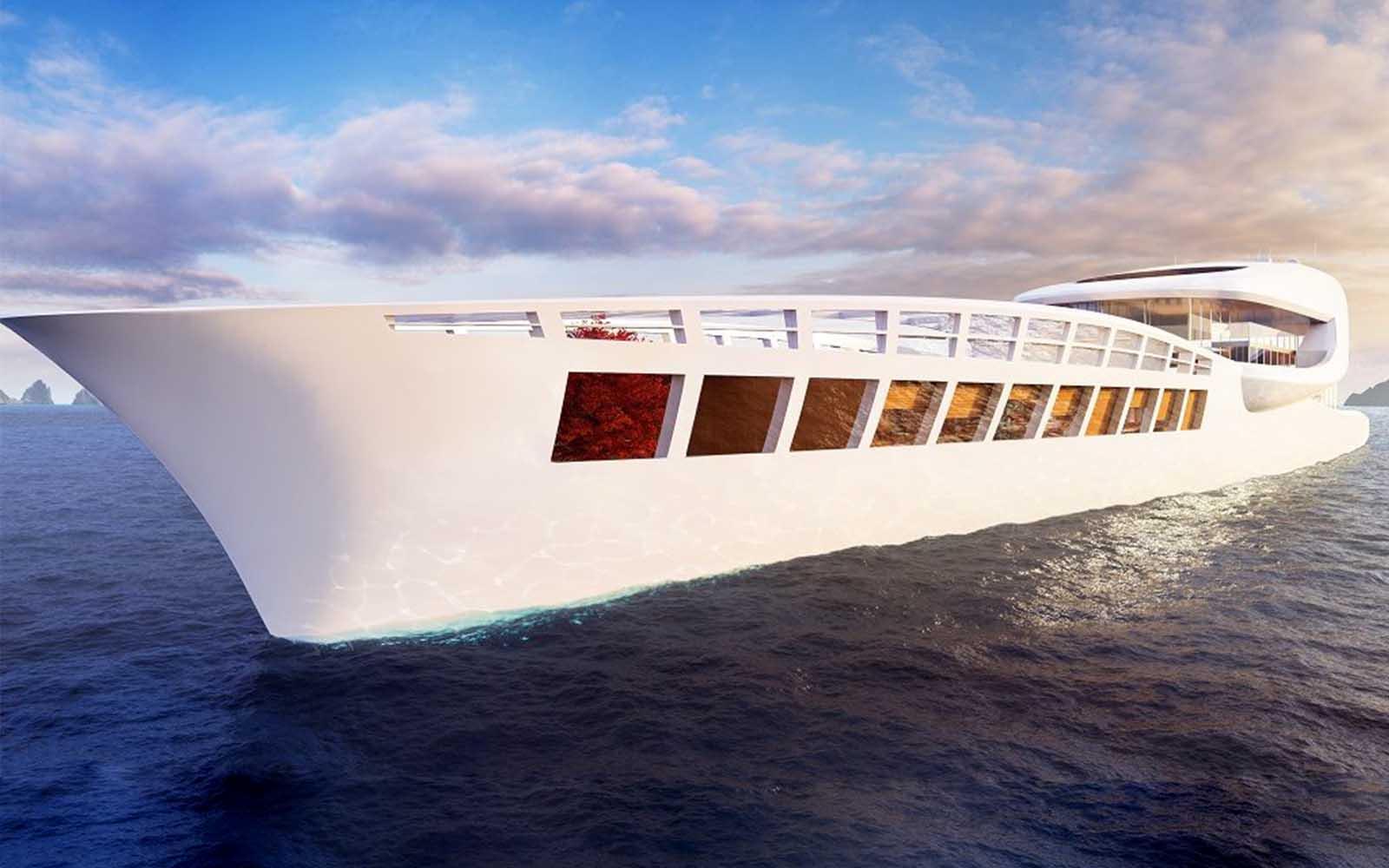 hop megayacht - boat shopping