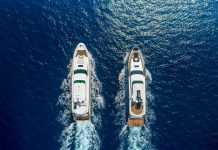 horizon novos iates - boat shopping