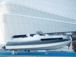 invictus gt280 - boat shopping