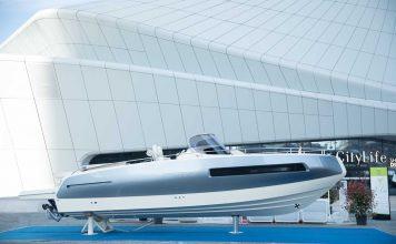 invictus gt280 - boat shopping