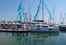 multicascos boat show the multihull show - boat shopping