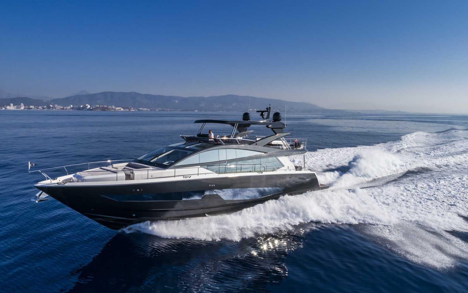 motor boat award - boat shopping