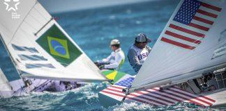 star sailors league golden cup - boat shopping
