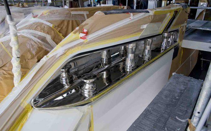 s502 iate híbrido s502 - boat shopping