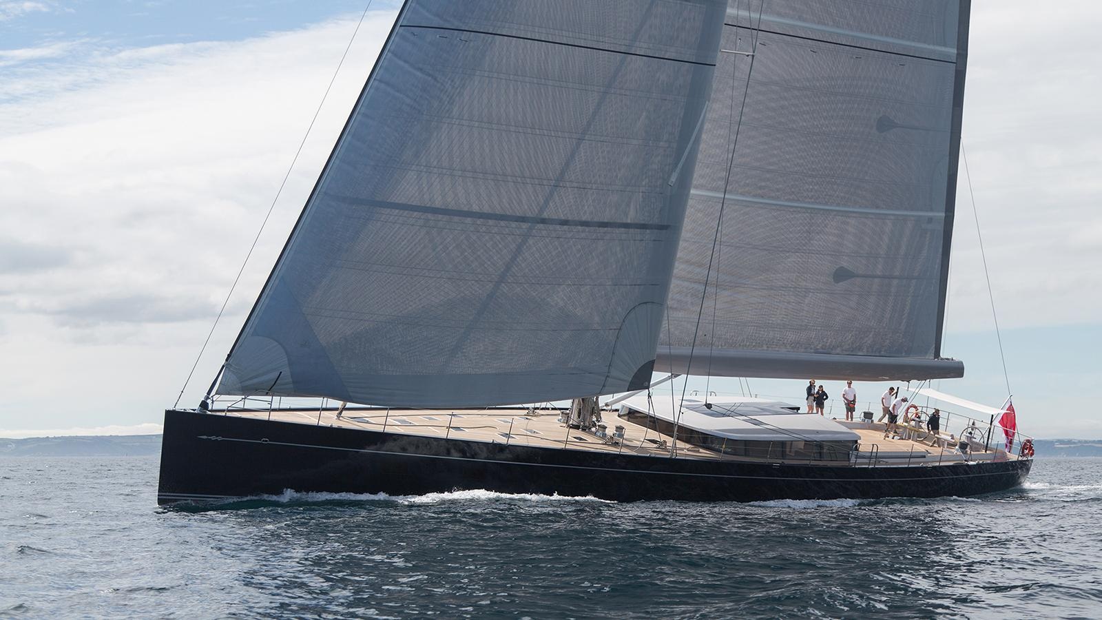 3  sailing yacht g2 - boat shopping - Boat Shopping