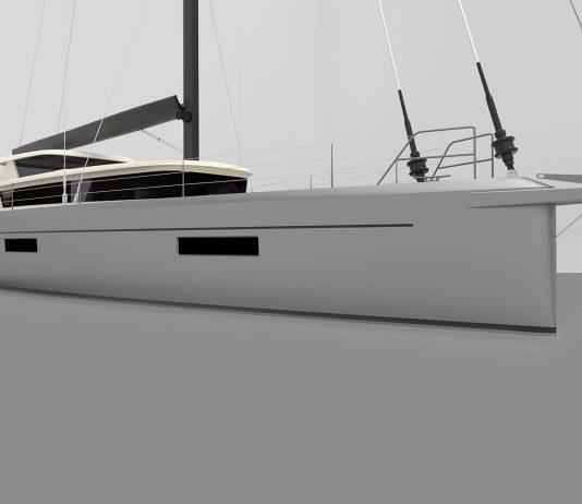 MCP Yachts veleiro Global Exp 66 - boat shopping 1