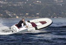 Pirelli J39 Azimut Special Edition - boat shopping 1