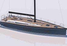 beneteau yacht 53 - boat shopping 11