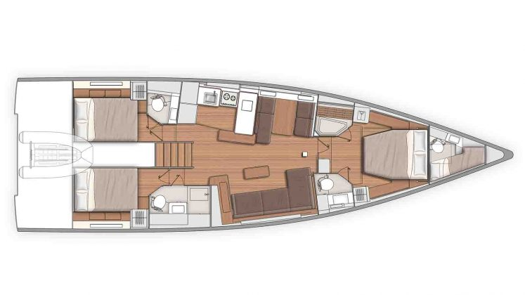 beneteau 53 - boat shopping 10