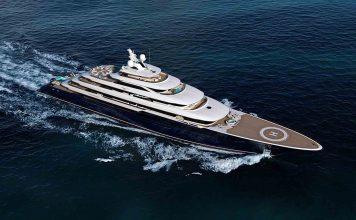 columbus yachts classic 120 - boat shopping