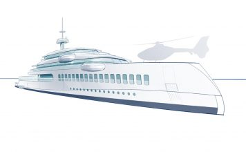 design superiate feadship silence - boat shopping