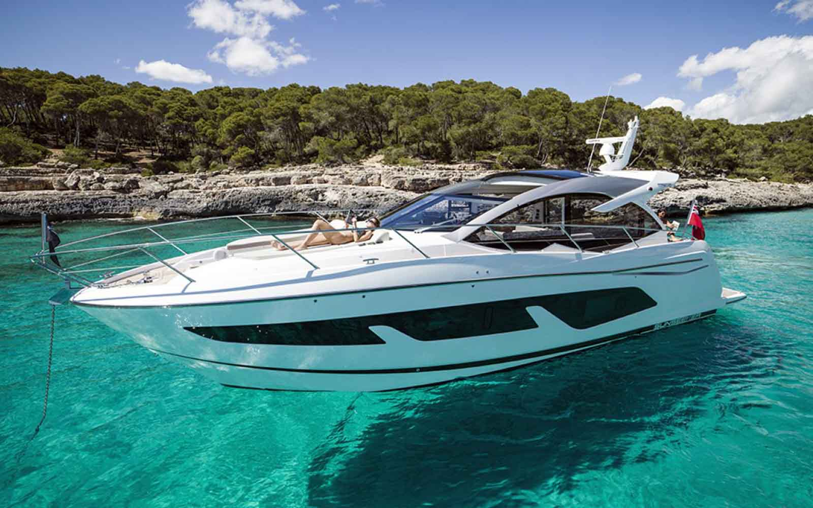 sunseeker predator 50 2 - boat shopping