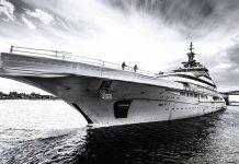 superiate redwood lurssen fase final - boat shopping