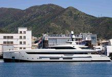 tankoa s501 hybrid superiate híbrido - boat shopping 6