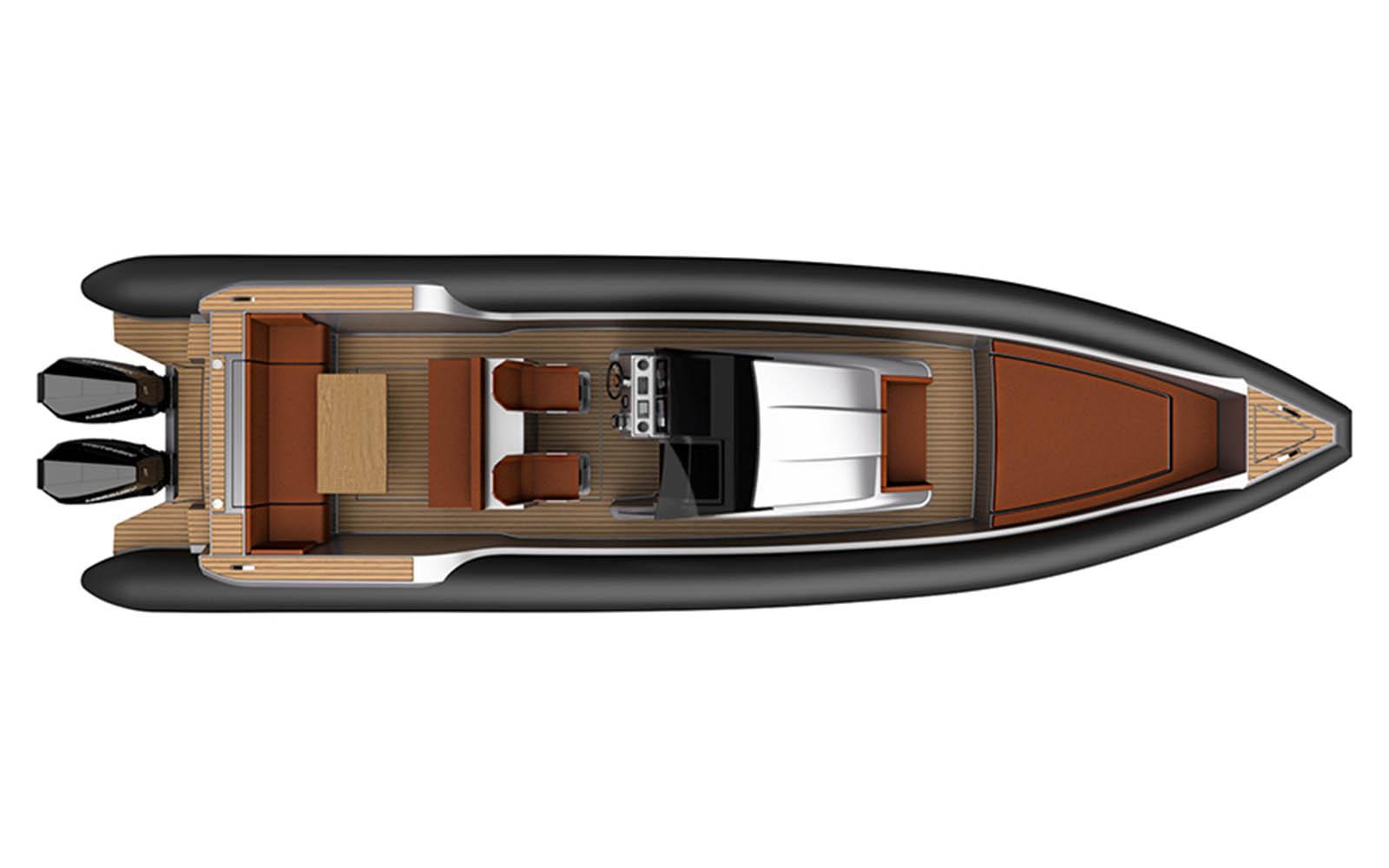 technohull render rib - boat shopping 8