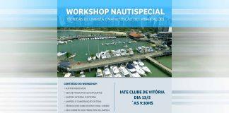 workshop nautispecial - boat shopping