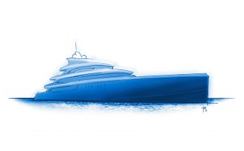 Benetti yachts superiate project fenestra - boat shopping