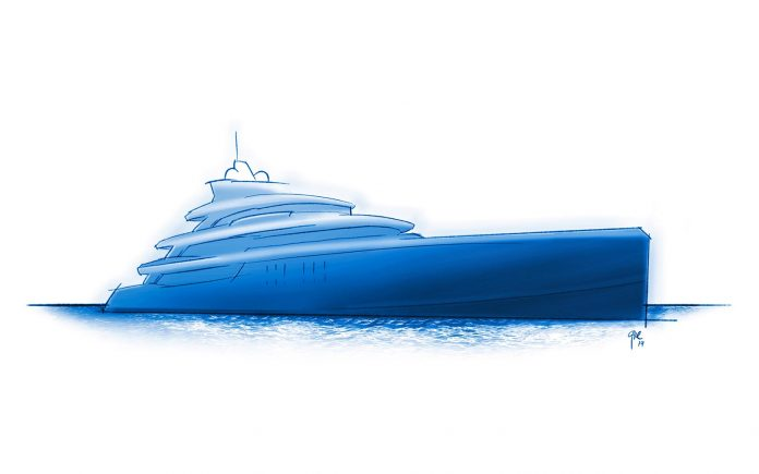 Benetti yachts superiate project fenestra - boat shopping