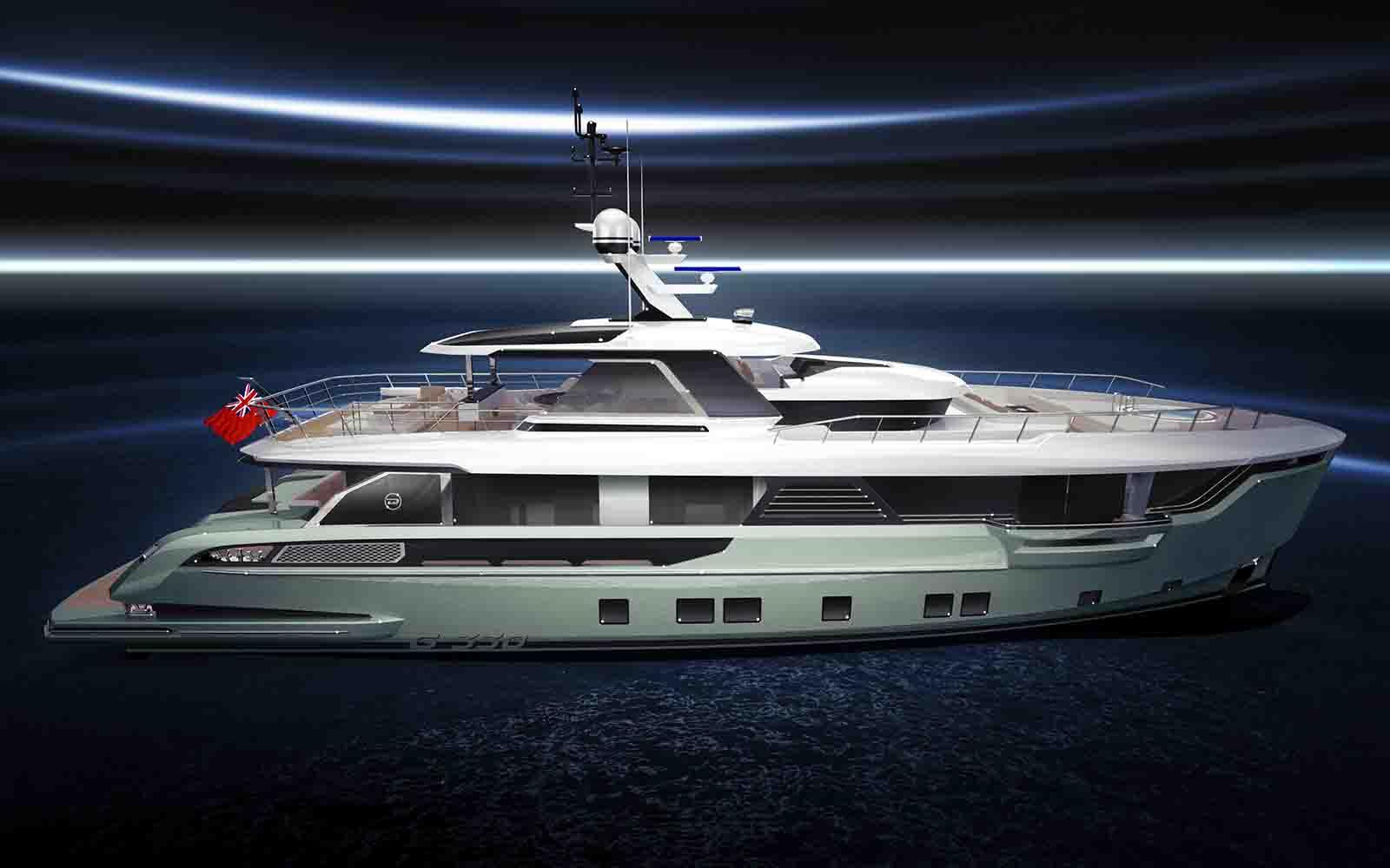 G330 iate explorer - boat shopping 2
