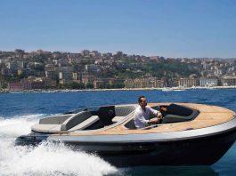 Evo Yachts Evo T2 - boat shopping