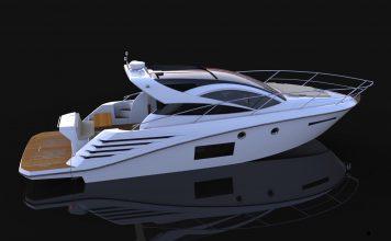 armatti 450 s coupé - boat shopping