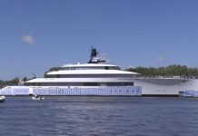 feadship superiate project 818 - boat shopping
