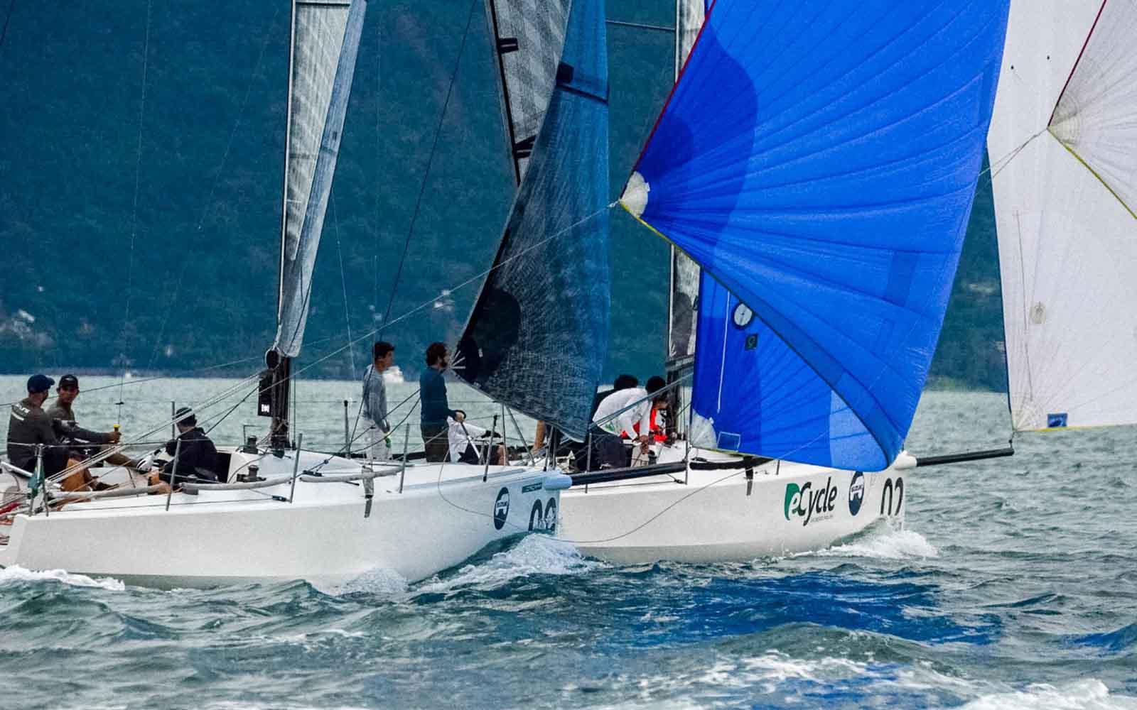 katana classe c30 ilhabela - boat shopping