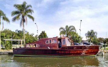lancha dos presidentes - boat shopping 6