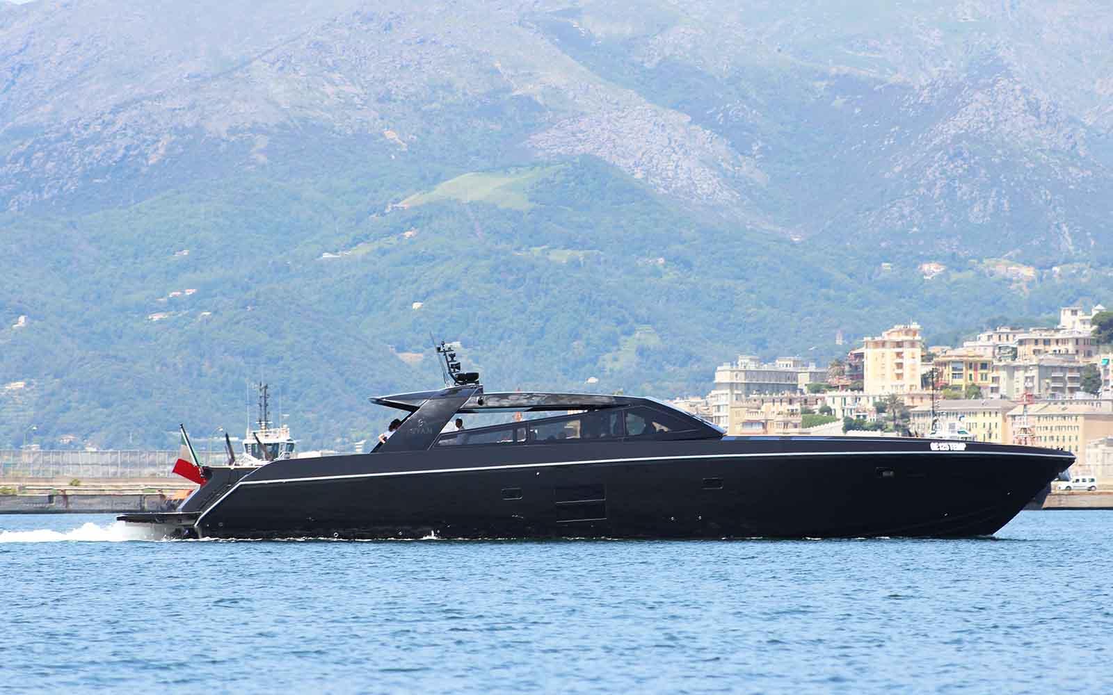 otam 85 gts - boat shopping