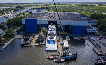 project 818 feadship - boat shopping 2