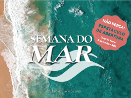 semana do mar dia internacional dos oceanos - boat shopping