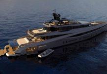 superiate project soana - boat shopping