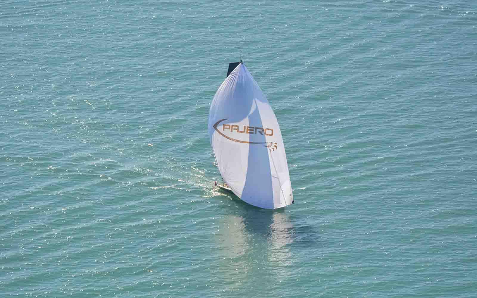 veleiro pajero Edu Grigaitis balaio - boat shopping