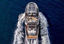 Arcadia Sherpa XL - boat shopping 9