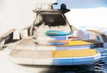 Evo R6 render - boat shopping